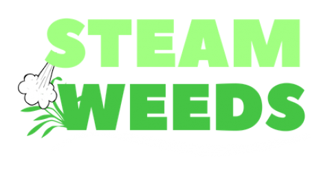 STEAM WEEDS